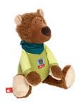 Baby Spieluhr Kuscheltier Boschel Bär von Sigikid mit Tasche