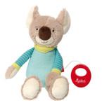 Baby Kuscheltier Koala aus der Urban Baby Edition von Sigikid mit Tasche