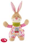 Baby Spieluhr Kuscheltier Bungee Bunny Sigikid mit Tasche