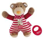 Baby Spieluhr Kuscheltier Wild and Berry Bears Sigikid mit Tasche