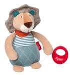Baby Spieluhr Kuscheltier Lulo Lumpo Sigikid mit Tasche