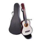 Gitarre mit Spieluhr