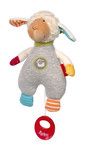 Baby Spieluhr Boller Schäfle Sigikid mit Tasche