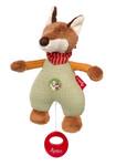 Baby Spieluhr Kuscheltier Forest Fox von Sigikid mit Tasche