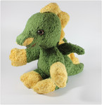 Baby Spieluhr Kuscheltier Drache Kari von Kallisto