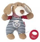 Baby Spieluhr Kuscheltier Sepp Sapalato Sigikid mit Tasche