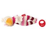 Baby Spieluhr Kuscheltier Gisella Goose Sigikid mit Tasche