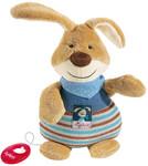 Baby Spieluhr Kuscheltier Semmel Bunny Sigikid mit Tasche