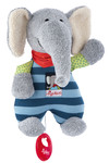 Baby Spieluhr Kuscheltier Lolo Lombardo Sigikid mit Tasche