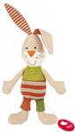 Baby Spieluhr Kuscheltier Organic-Hase Sigikid mit Tasche