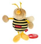 Baby Spieluhr Kuscheltier Musik-Biene Sigikid