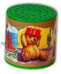Bärenstimme / Brummbärstimme 4er Pack Für Brummbären