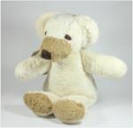 Baby Spieluhr Kuscheltier Schnuffel-Bär