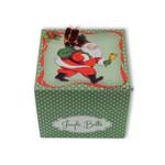 Geschenk Box mit Spieluhr