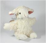 Baby Spieluhr Kuscheltier Schaf Bella
